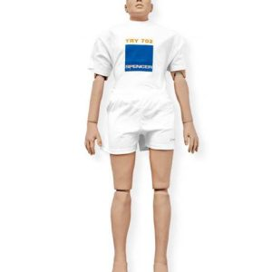 TRY 702 Full body Realistic manikinST01401