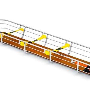 Dakota Steel basket stretcherST04005