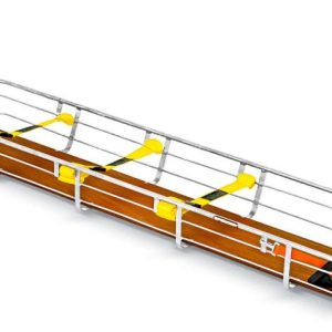 Dakota Light Steel basket stretcherST04006