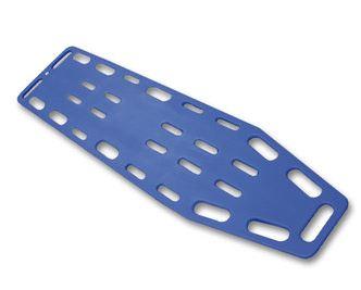"Dixie Backboard 72"" x 18"" with Speedclip PinsST/072"