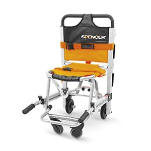 Spencer 458 - Foldable transport chairST36453