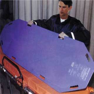Smooth Mover Patient Transfer BoardST/391