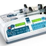 Inject S Syringe Pump with Double syringeSV04050 C
