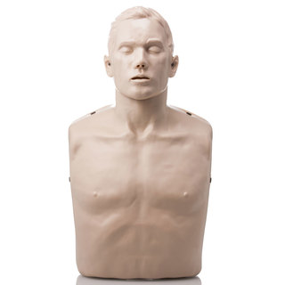 Brayden CPR Manikin - Basic Model - Single