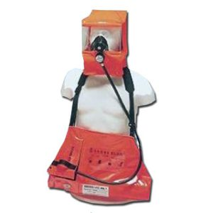 Sabre Elsa Emergency Life Support ApparatusZZ/3296