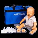 Practi-Baby Manikin +Transport Bag
