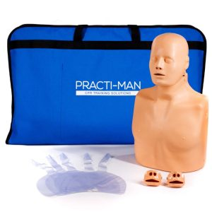practi-man advanced CPR manikin