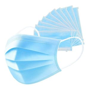 CP980 - Surgical Face Mask Disposable pk of 50 (1)