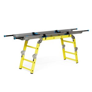 LESS® Stretcher Stand